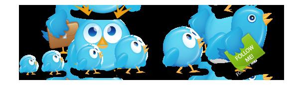 twitter voor ondernemers