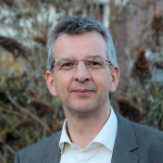 Martin Hendriks