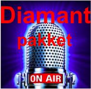 diamant pakket