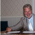 Bert Schreuder, twitter voor ondernemers