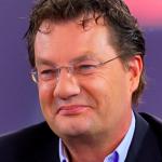René Savelberg, twitter voor ondernemers