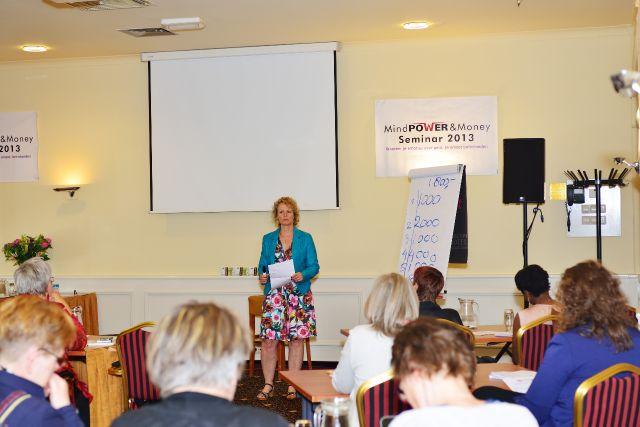 presentatie training