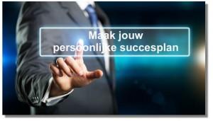 workshop Power to succes